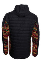 Load image into Gallery viewer, Frimpong Down Jacket - men - black