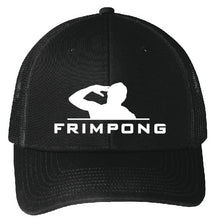 Load image into Gallery viewer, frimpong snapback hat