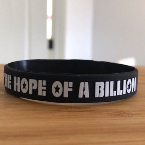 the hope of a billion