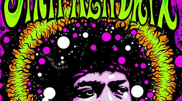 JIMI HENDRIX EXPERIENCE MARCH 19, 1968 OTTAWA by Dirty Donny & Subscription - ON SALE INFO