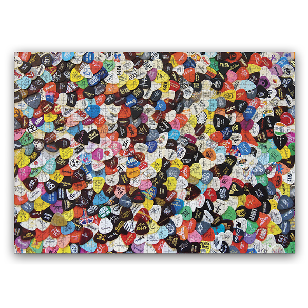 Pick Heaven 1000 pc Jigsaw Puzzle