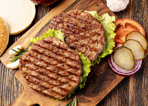 Burgers (5 pack/850g)