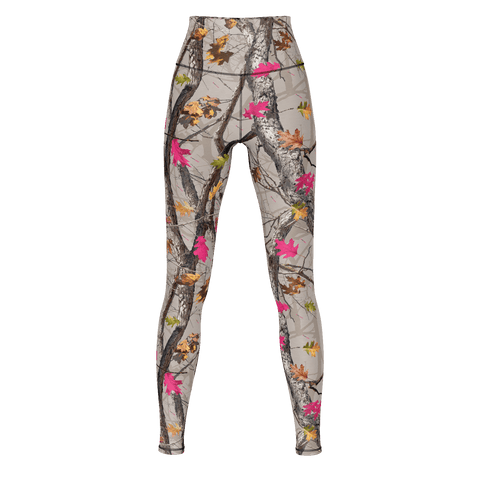 Womens Hotleaf Yoga Pants