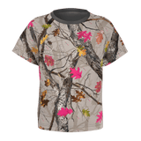Little Girls Hotleaf T-Shirt