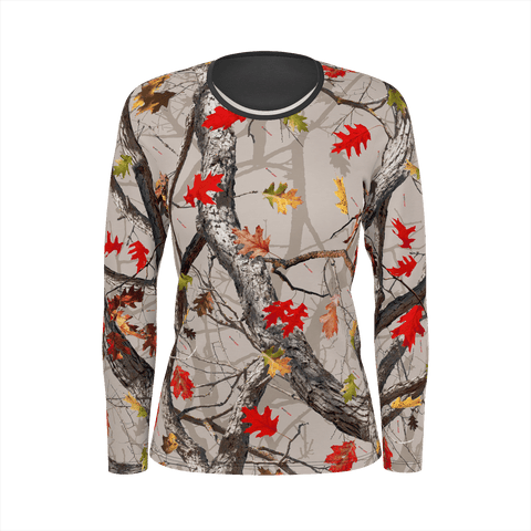 NEW Women's Orion Long Sleeve Shirt