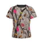 Girls Hotleaf T-shirt