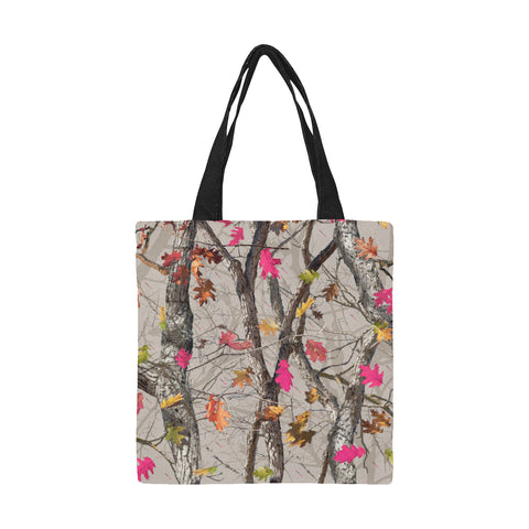 HotLeaf Small Tote Bag
