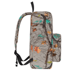 Hotleaf Teal Backpack