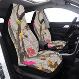 Hotleaf Car Seat Cover Airbag Compatible (Set of 2)