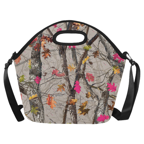HotLeaf Neoprene Lunch Bag