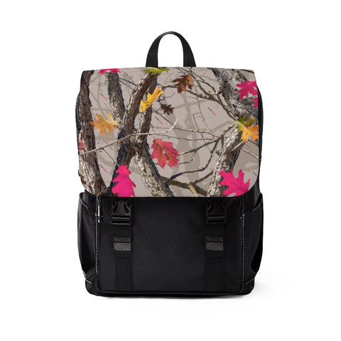 Hotleaf Casual Shoulder Backpack