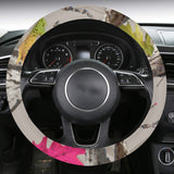 Hotleaf Steering Wheel Cover with Anti-Slip Insert