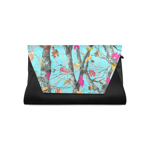 Hotleaf Sky Clutch Bag