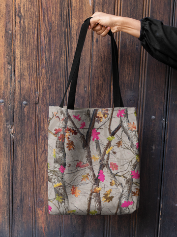 Hotleaf Canvas Tote Bag