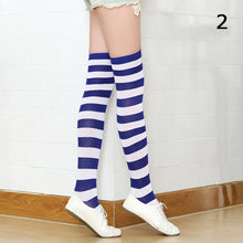 Load image into Gallery viewer,  Thigh High Socks Thigh High Socks