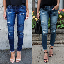 Load image into Gallery viewer, How To Fined Jeans That Fit