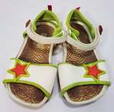 Pre-owned CAMPER Sandals Kids Size 28 Shoes