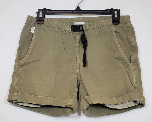 Pre-owned GRAMICCI Shorts Women's 4 Hiking Camping Outdoor