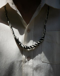 BIG CULEBRILLA NECKLACE