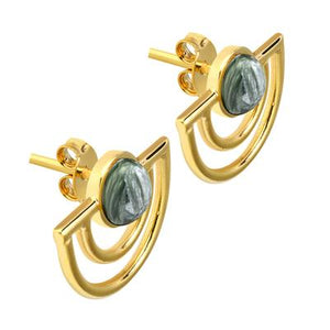 Vishnu Earrings