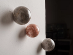 Load image into Gallery viewer, Wall Sphere Coat Hanger Set