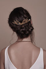 Load image into Gallery viewer, Maxi Comb Talia - Hair Comb