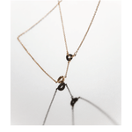 Load image into Gallery viewer, Trapeze Necklace