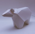 Load image into Gallery viewer, Plizoo - lamp BEAR