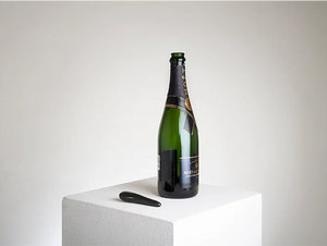 Champagne Marble bottle cap