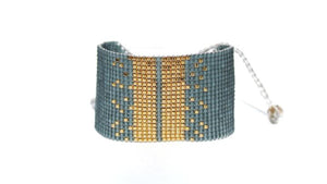 Handcrafted Bracelet CUFF