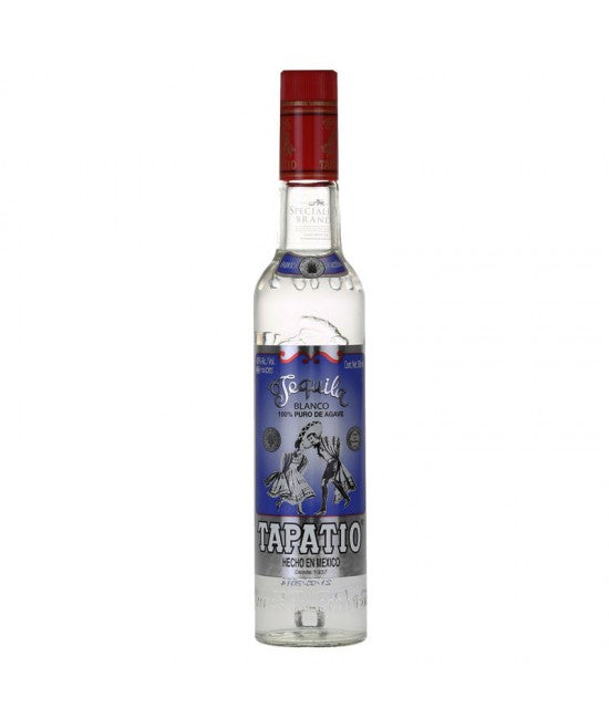 Tequila Tapatio Blanco 40° 500ml