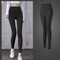 Cherry Formgebende Sport Leggings