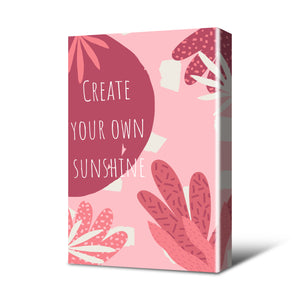 Create Your Own Canvas Print Mulberry