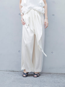 2way salopette pants LONG