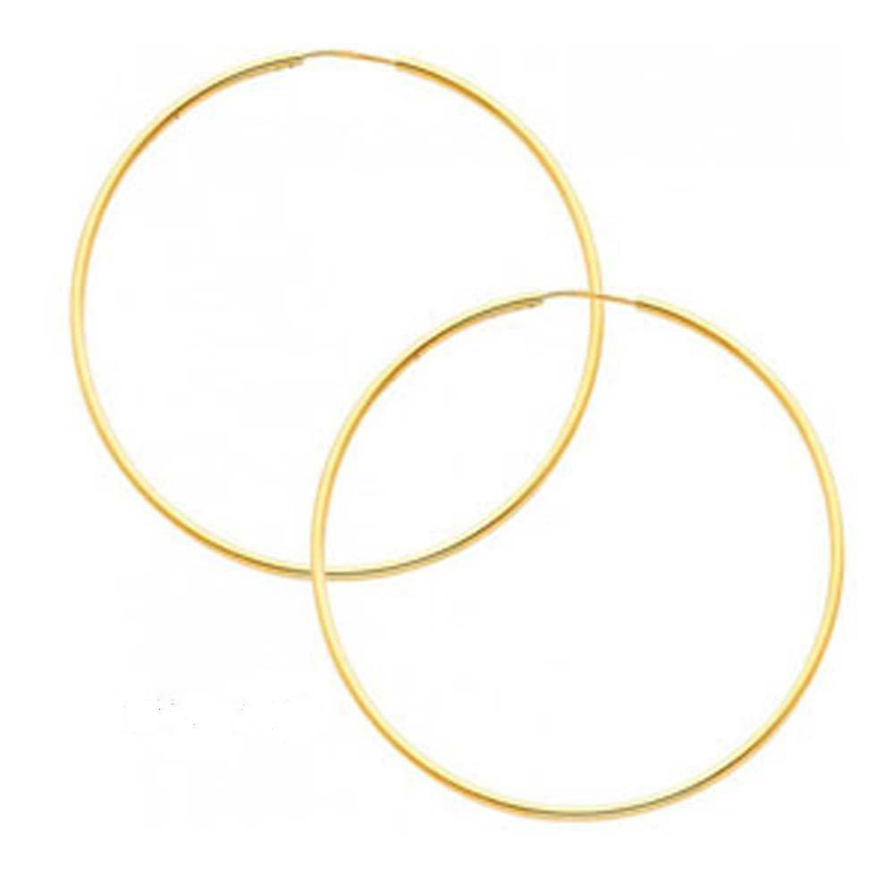14 Yellow Gold 1.5MM Endless