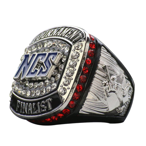 Black1 Finalist Ring (32 left)