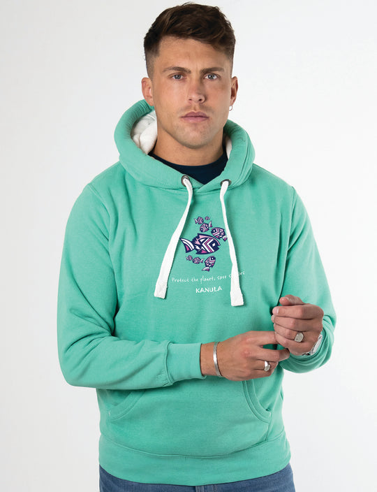 Colourful-Fish-hoodie-ethical-clothing-uk