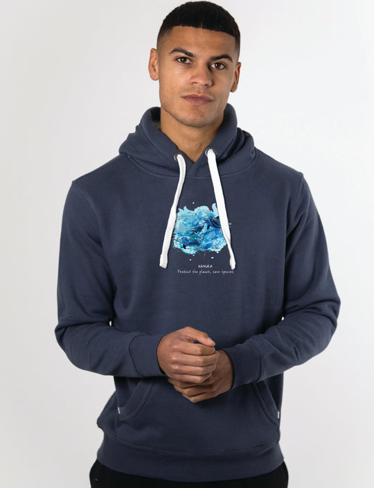 Dolphin-Family-hoodie-ethical-clothing-uk
