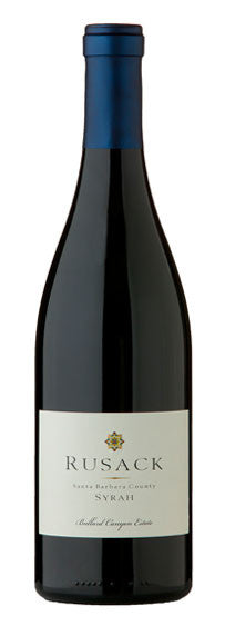 Syrah<br> Ballard Canyon Estate, 2014