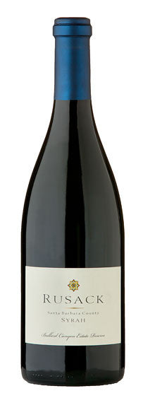 Syrah<br> Ballard Canyon Estate Reserve, 2016