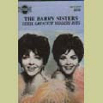 Barry Sisters - Their Greatest Yiddish Hits