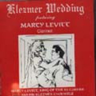 Marty Levitt - Klezmer Wedding