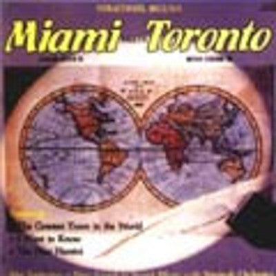 Yerachmiel Begun and The Miami Boys Choir - Miami Meets Toronto