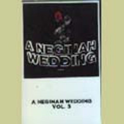 Neginah - Wedding 3