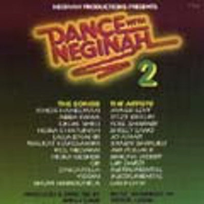 Neginah - Dance with 2