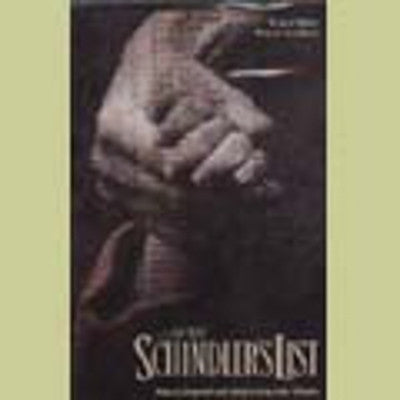 Schindlers List - Soundtrack