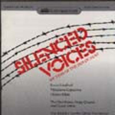 Silenced Voices - Holocaust
