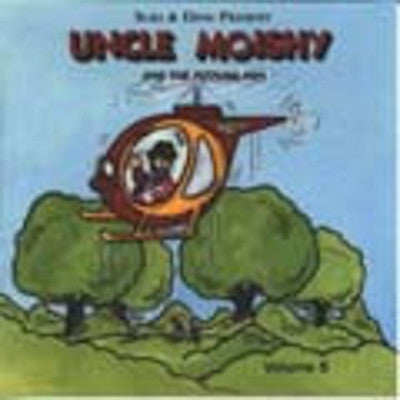Uncle Moishy - Uncle Moishy Vol 6