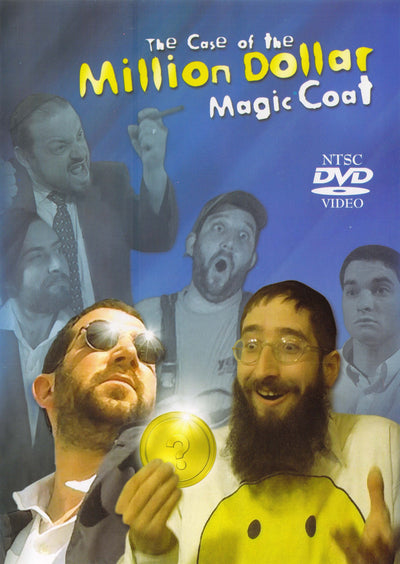 Greentec Movies - The Million Dollar Magic Coat
