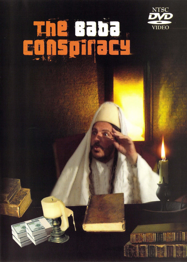 Greentec Movies - The Baba Conspiracy